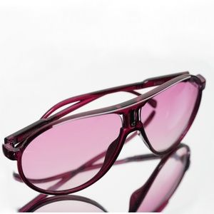 Carrera Pink Champion S/T Sunglasses